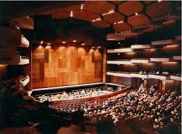 Carol Morsani Hall Tampa Bay Performing Arts Center Tampa