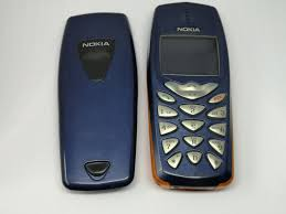 Nokia 3510i Review - Groundbreaking ...