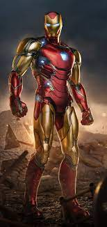 Iron Man Wallpapers - Download For Free ...