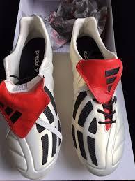adidas predator. adidas predator mania champagne uk size 9 bnib david beckham - limited edition! adidas predator