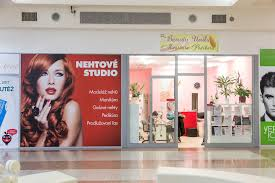 Beauty Nails Oc City Olomouc
