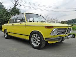 BMW 2002 tii '1972 - YouTube