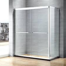 bathtub shower doors charming shower glass door pivot shower bathtub shower enclosures bathtub shower doors
