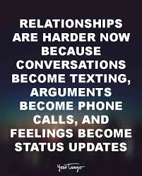 Quotes About Social Media Beauteous 48 Quotes That Prove Social Media Can Ruin Relationships YourTango