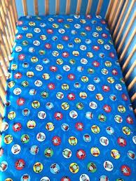 thomas the train bedding sets blue the tank engine crib sheet by on crib sheets thomas thomas the train bedding sets