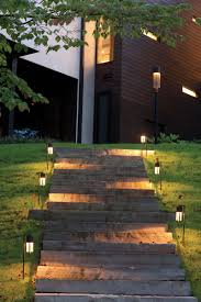 Hinkley Outdoor Path Lighting Choose Your Own Path 20 Path Lighting Ideas Ylighting Ideas