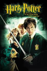 harry potter and the chamber of secrets movie review  harry potter and the chamber of secrets