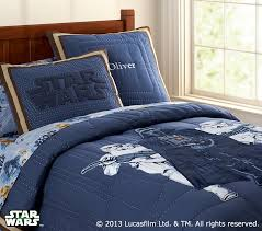 episode vii craft rotary double duvet cover set characterlinens star wars darth vader and stormtrooper quilt pottery barn kids