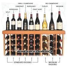Liquor Bottle Size Chart Vimasfood Co