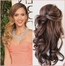 Long Hairstyle Cute Easy Summer Hairstyles For Medium To Long Hair