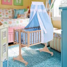 green nursery furniture. Blue Baby Crib Infant Toddler Bed Cot Nursery Furniture Mattress Cradle Safety Green
