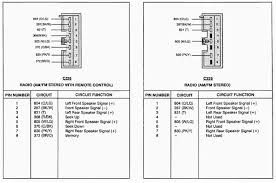2000 mustang wiring diagram ansis me 1999 ford mustang radio wiring diagram at 2000 Ford Mustang Gt Stereo Wiring Diagram