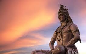 4k Ultra Hd Lord Shiva Black And White ...