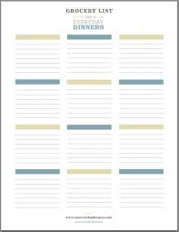 Cute Lists Cute To Do Listmplate Printable Images In Collection Page
