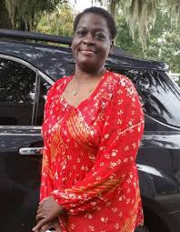 Obituary for Kimberly Terrelle Sims