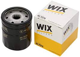 Wix Filters Wix Filter Wl7074 Oil Filter Element