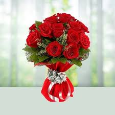 red roses gift