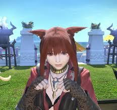 Ares Erhard 日記ミコッテかアウラか Final Fantasy Xiv