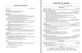 Best Can Your Resume Be 2 Pages Ideas - Simple resume Office .