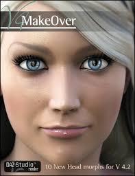 v4 makeover