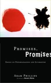 promises promises essays on literature and  stock image