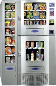 Buy New Vending Machines Awesome Vending Machine Business USmachine