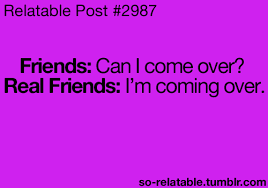 LOL funny quote quotes friends humor friend real friends best ...