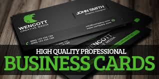 Professional Business Card Templates Business Card Templates Psd Design Graphic Design Junction