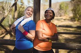 Support And Guidance At Weight Loss Camp For Teens In Northwest