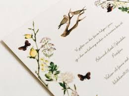 Amoretti Designs Summer Wedding Invitation Marry Me By Amoretti Bespoke