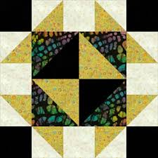 664 best Quilt VII images on Pinterest   Patchwork quilting, Quilt ... & How to Make One Version of the Traditional Broken Dishes Quilt Block Adamdwight.com