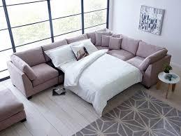 sofa bed. Isabelle Corner Sofa Bed Sectional Set