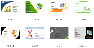Free Download Cards Create Free Business Cards Business Card Software Free Business