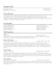 District Sales Manager Cover Letter Restaurant General Manager Cover Letter Letter Bestpoemview Co