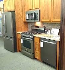 ge slate refrigerator. Ge Slate Fridge Appliances Reviews Profile Refrigerator Home Depot E