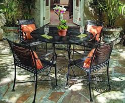 woven metal furniture. unique metal summer classicsu0027 verano is the perfect wrought iron patio furniture  collection for any outdoor space with its square handwoven lattice pattern formed by  to woven metal furniture