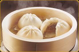 中華まん おいしさのひみつ Enjoy!おうち餃子 紀文食品