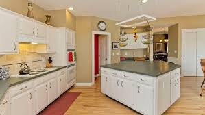 Cost To Refinish Kitchen Cabinets Delectable Kitchen Innovative Painting Kitchen Cabinets Ideas Cabinet Refacing