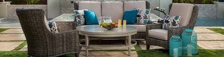 ebel dreux patio furniture interesting outdoor wicker replacement cushions global interior