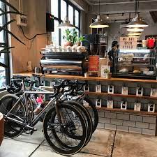 Good morning cyclist on our independence day we decide to treat you all for 17% discount for everything stop by after ur ride and get our newly revamped food & your favorite. Photos At Cyclo Coffee Apparel Kebayoran Baru 98 Visitors
