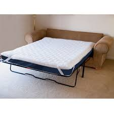Perfect Sleeper Sofa Mattress Protector 46 For Your Comfort