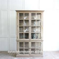 reclaimed wood bookcases furniture solid bookcase with glass doors bookshelf diy