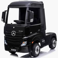 Click request price for more information. Epic Play Ltd Licensed Mercedes Benz Actros 12v Battery Electric Ride On Lorry Cab Artic Truck Black Buy Online In Cayman Islands At Cayman Desertcart Com Productid 170462124