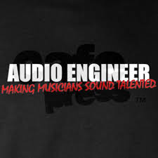 everything you need to know about a career as an audio engineer audio engineer t shirt women s long sleeve dark long sleeve dark t shirt