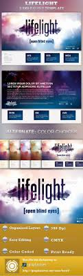 lifelight church concert flyer template by loswl graphicriver lifelight church concert flyer template church flyers