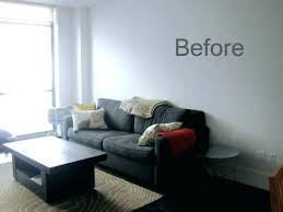 gray walls brown couch medium size of living grey room ideas rooms with furniture glamorous livi