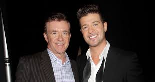Alan Thicke Dead: Robin Thicke Pays Tribute As 'Growing Pains' Actor Father  Dies, Aged 69 | HuffPost UK