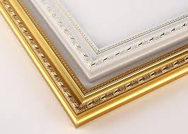 2018 new diy out frame unfinished wood stretcher diy oil painting diamond mosaic thick wood frame wall painting picture from greenliv 34 4 dhgate com