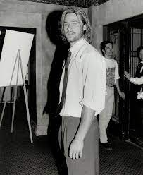 He is the recipient of various accolades, including two academy awa. When Brad Pitt Was Just A Robert Redford Lookalike Trying To Find His Place In Hollywood The Star