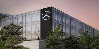 Be it saloon, estate, coupé, cabriolet, roadster, suv & more. Mercedes Benz North America Vows To Stop Imports Mercedes Benz Of South Orlando
